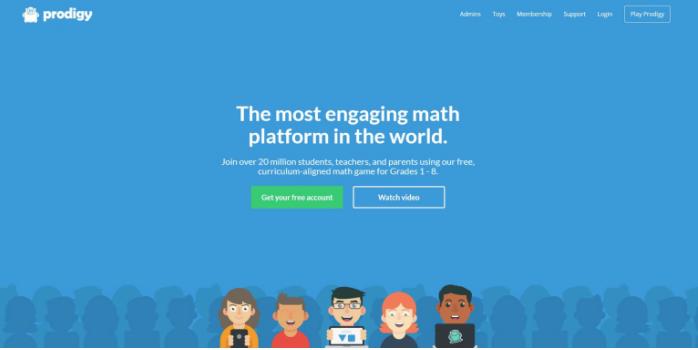 E-Learning Links, Forest Lake School