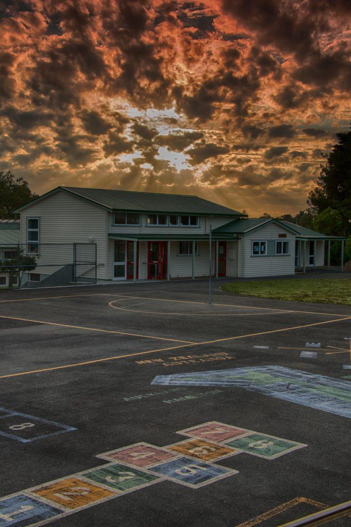 School Handbook, Forest Lake School